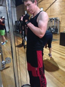 Isaac training