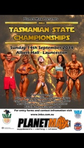 INBA Tasmanian State Championships