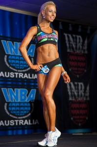 INBA Australian Titles 2013