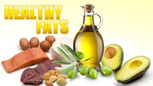 good fats