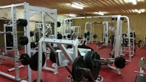 bulk gym