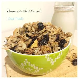 Coconut chia granola2