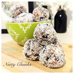 Nutty Chunks